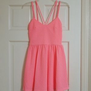 Gorgeous sun dress